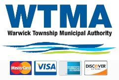 WTMA Credit Card Logos